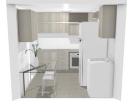 Cozinha - Alessandro c/ medidas