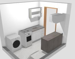 Meu projeto Luciane cozinha 1