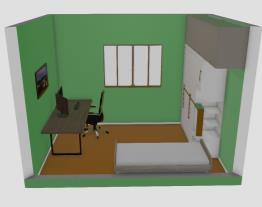 quarto antigo