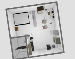 projeto casa santa maria nova