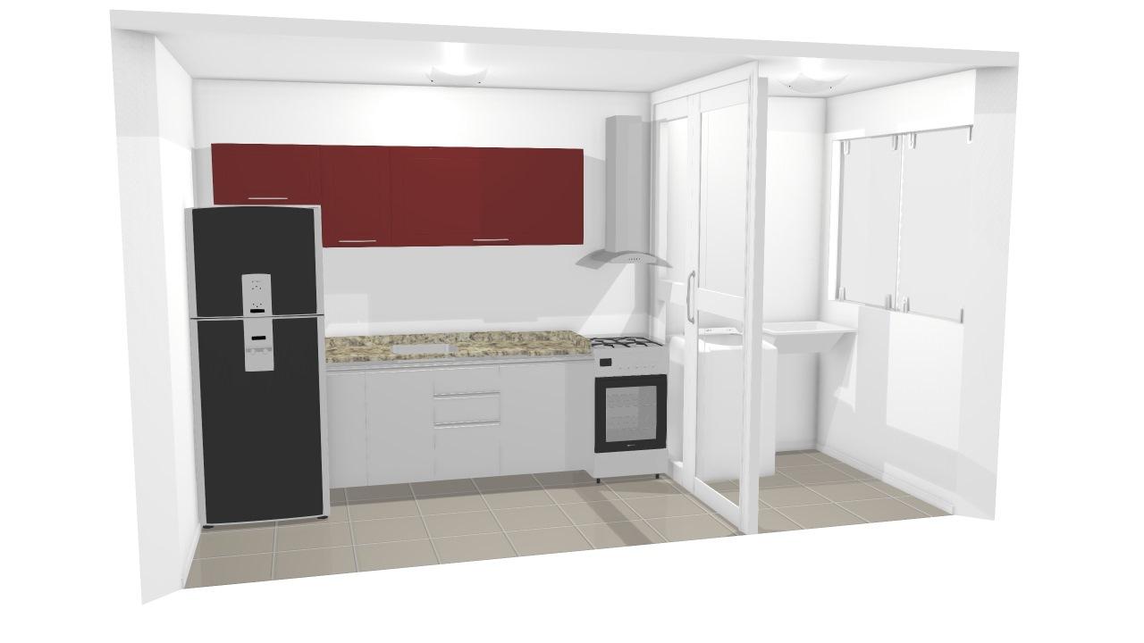Cozinha JEP