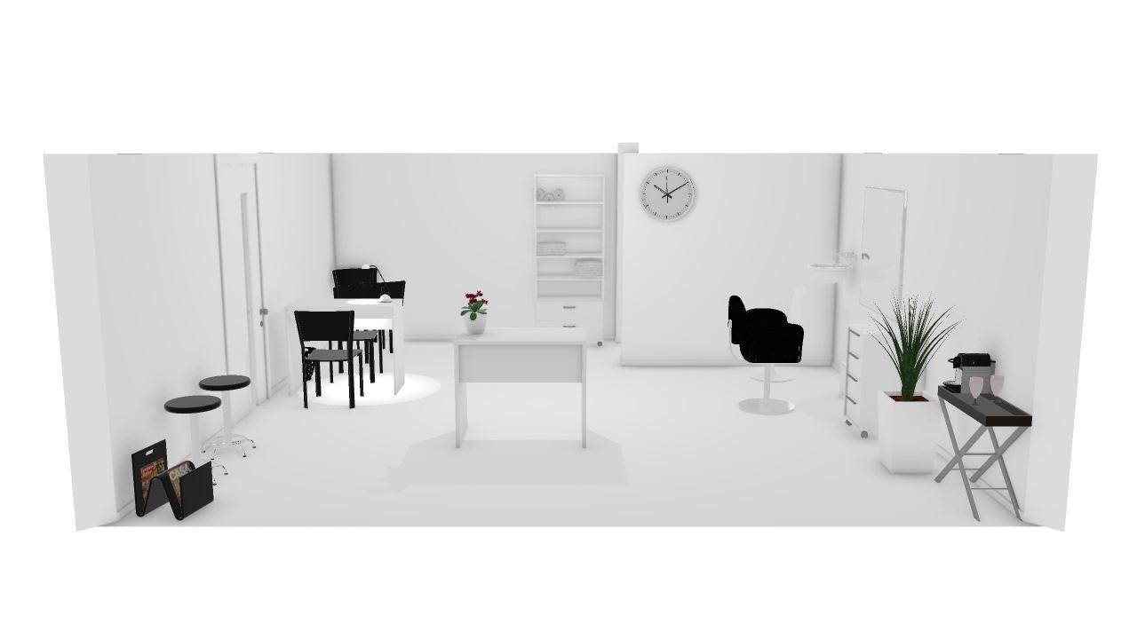 salão da jessica