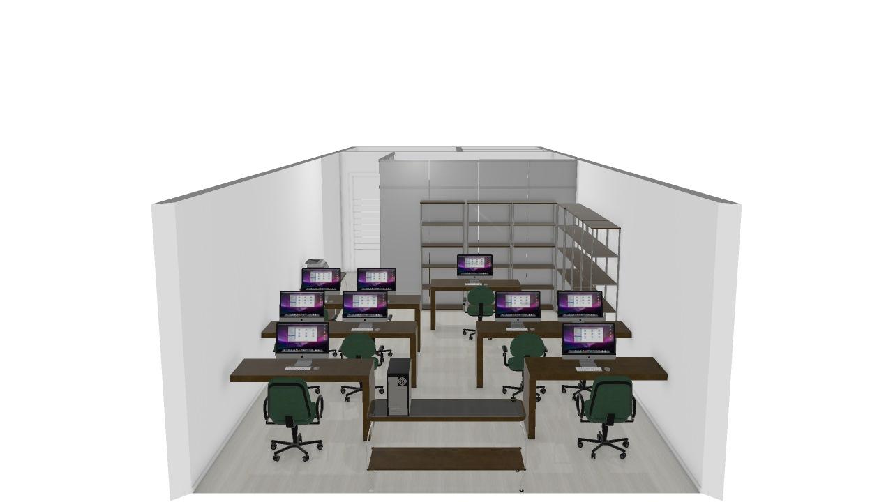 Sala Contabilidade - JdGraziela