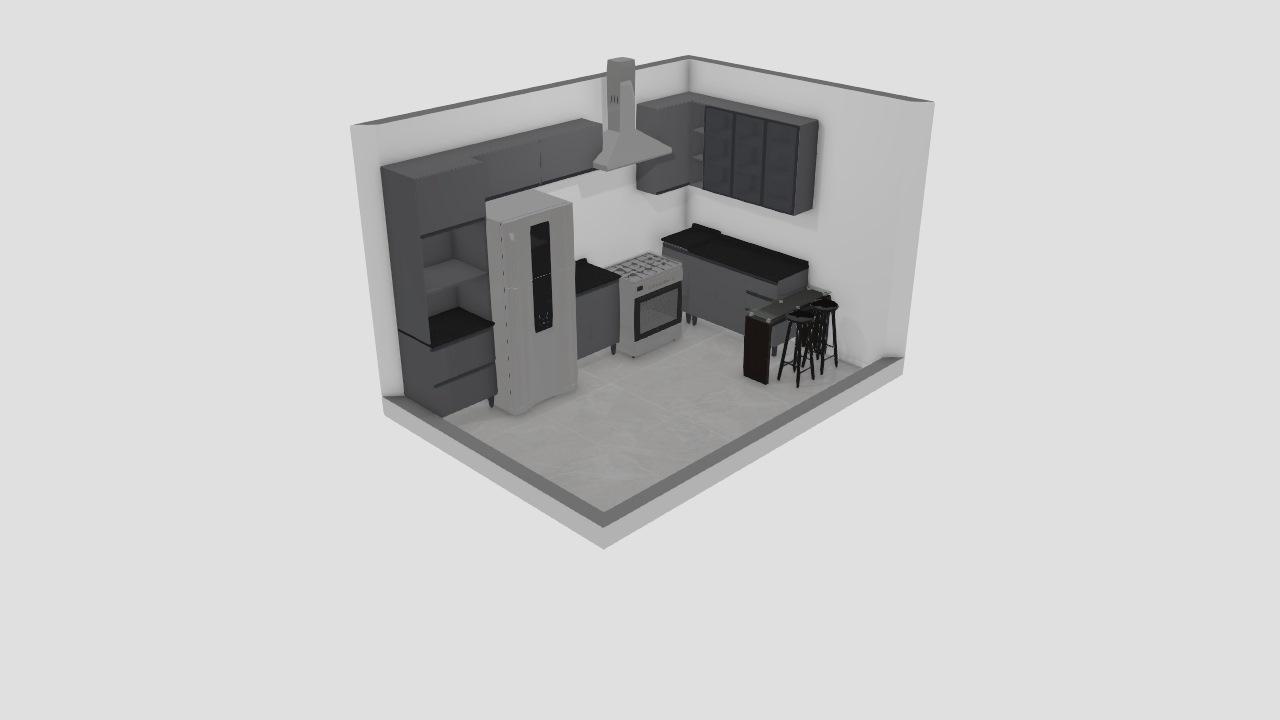 Minha cozinha henn
