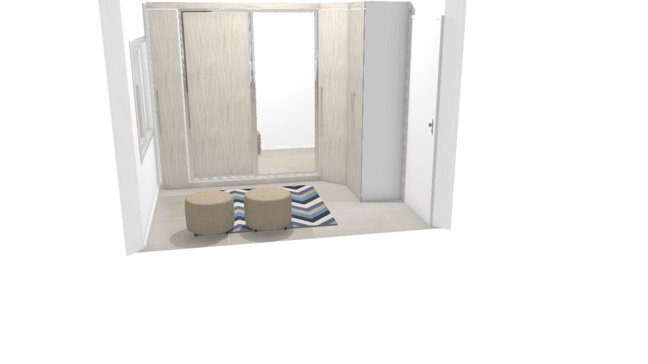 projeto Dea closet