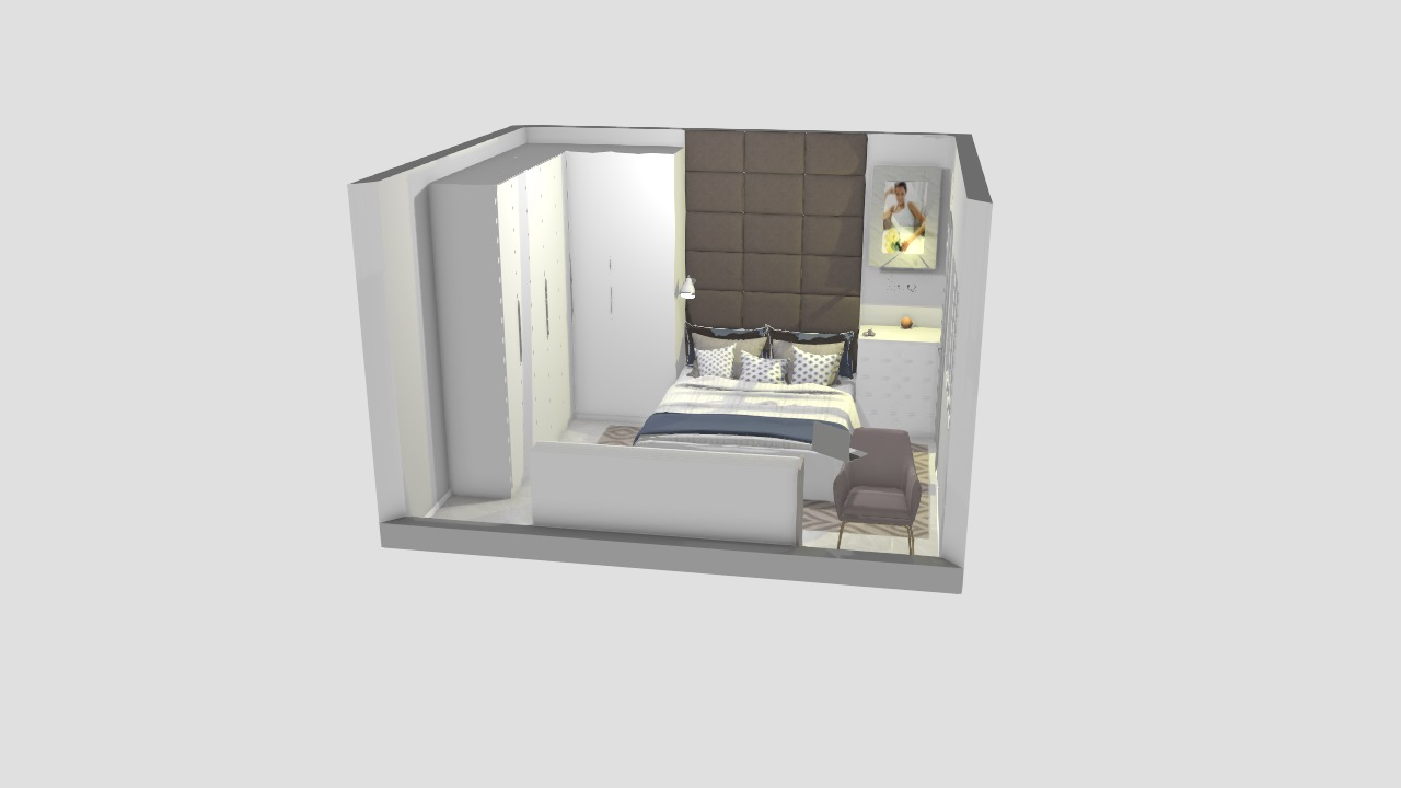 suite casal 2