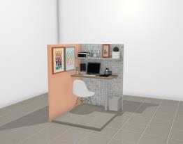 Projeto escritorio minigeo