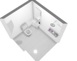 Banheiro da Nani