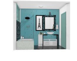Banheiro João Vitor 2