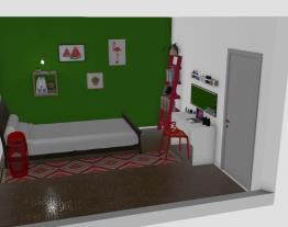 projeto incompleto meu quarto