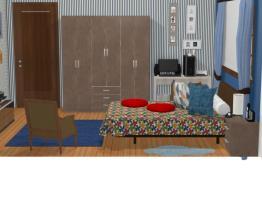 quarto nº 2 casa 31