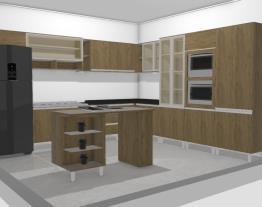 DEJANIRA cozinha