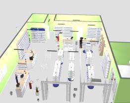 Regional Farmácias - Projeto 1 - Matriz - Araranguá/SC