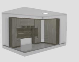 Projeto quarto Fabiana