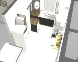 sala,cozinha /LOTE