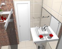 Meu pequeno banheiro (Dijane)