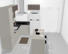 Cozinha DE Pindas