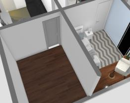 Apartamento 42mt COHAB