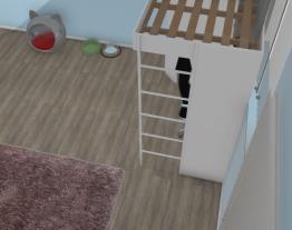Meu projeto  quarto dos sonhos