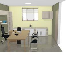 Sala Escritório 01