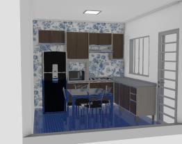 cozinha 3x3