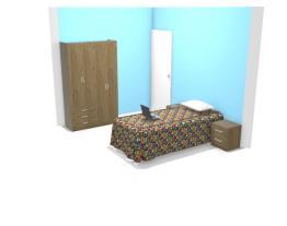 Meu quarto-Kid 1