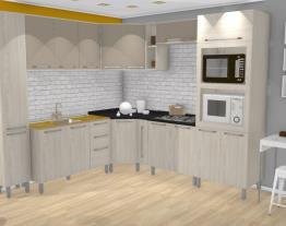 Cozinha Smart 13
