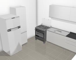 Cozinha J&R