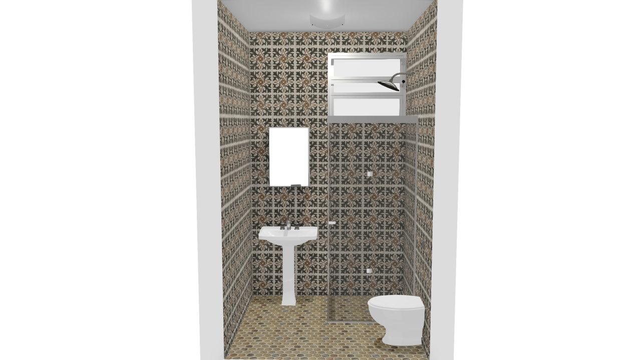 Banheiro Felícia