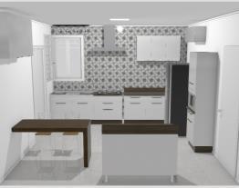 cozinha dani
