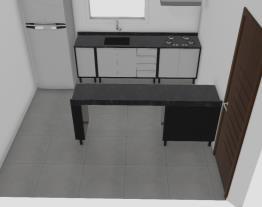 Nova Casa - Em cima