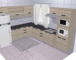 Projeto Casa do Junior