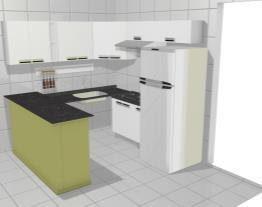 Cozinha Amare 2