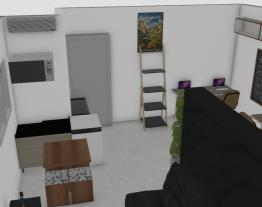 salao quarto