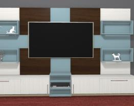home TV 8