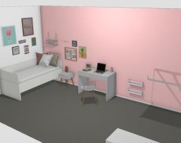 quarto meninas 1