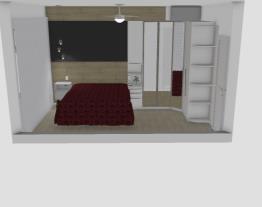 Quarto - Suite