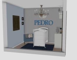 quarto Pedro
