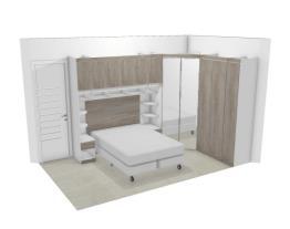 dormitorio - Silvania