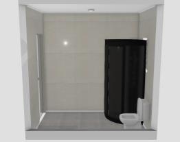 Meu projeto no Mooble - banheiro