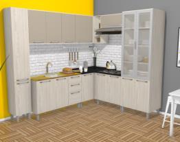 Cozinha Smart 10