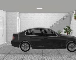 Garagem Antônio