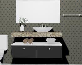 banheiro lia