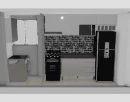 Cozinha Rosane II