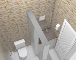 Banheiro jô