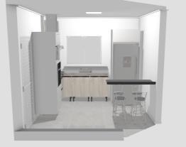cozinha cristaleira