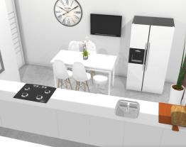 Cozinha Ju