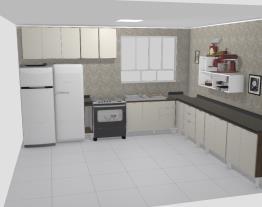 cozinha moble DALTRO\PATRICIA