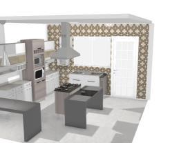 Meu projeto cozinha 2