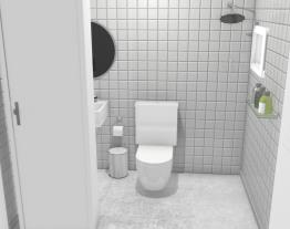 Banheiro Gabi